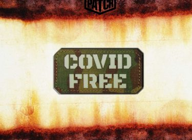 covid_free_laser_patch