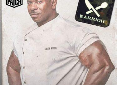 kitchen_warrior_cook_army_flecktarn_laser_patch